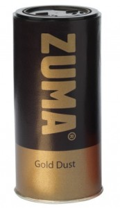 Zuma Gold Dust Sprinkler